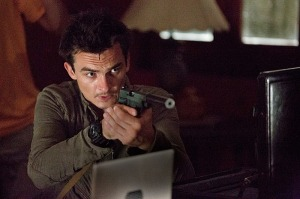 Rupert Friend as Quinn
