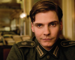 Photo of Daniel Brühl for no particular reason, since I don't talk about him in his section and this pic is not even from Rush - © 2009 The Weinstein Company