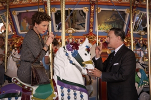SAVING MR. BANKS. Property of Disney Co.