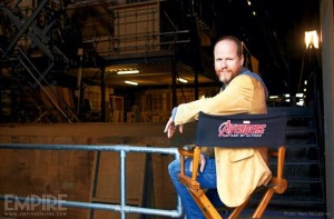 Whedon Chair Avengers
