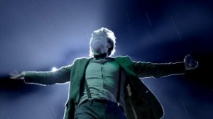 Doctor Who The Pandorica Opens