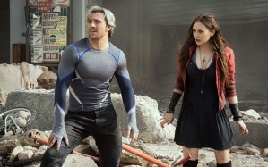 Film Review-Avengers: Age of Ultron