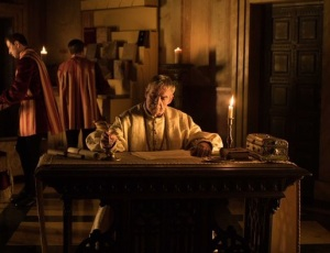 pope clement carlos ep10