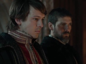 felipe duke of alba ep16