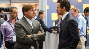 the big short - carell gosling