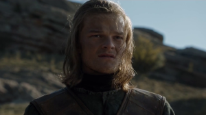 GoT 6x03 Young Ned Stark