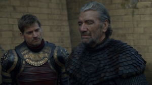 GoT 6x07 brynden tully jaime