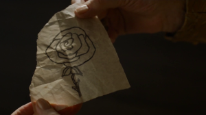 GoT 6x07 tyrell rose note