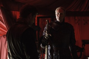 No One Brienne and Jaime