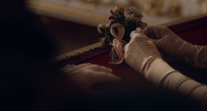War and Peace Episode 4 Natasha Hands Opera